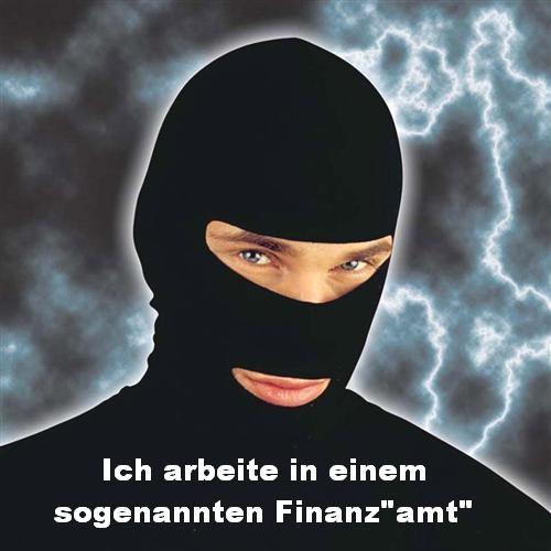 Finanzamtverbrecher
