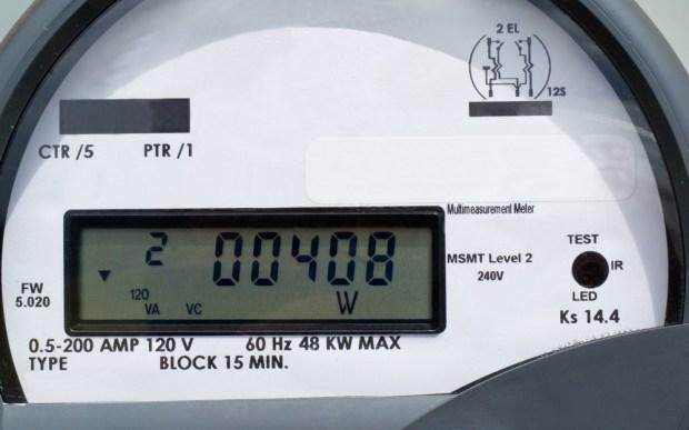smartmeter